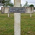 FICHET Raymond (Chitray) + 17/04/1917 Jonchery sur Suippe (51)