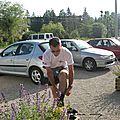 800. 13 et 14 juillet Euro Nordic Walk Vercors