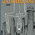 Bienvenue à Jobourg