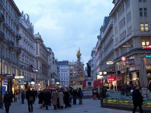Vienne-Grabenstrasse