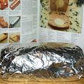 Klops ou pain de viande polonais