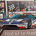 <b>Ford</b> GT Le Mans 2017