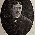 BENARD Louis (Châteauroux) + 09/09/1914 à Corroy (51)