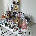 Quartier Drouot - Les rendez-vous marchés de Noël...