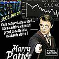 Harry potter à l'école des boursiers