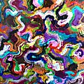 Abstraction 2 - 100X100