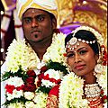 Mariage indien de kalpana