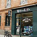Tire-Lire Toulouse <b>Haute</b>-<b>Garonne</b> librairie jeunesse