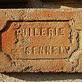Tuilerie de Sennely