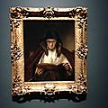 Expo rembrandt
