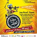 Les Sons du Lub' | Bourse aux instruments | Concerts | Spectacles | Association Arc en Sol