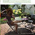 👨🌾 Paysagiste Bayonne: Juin au jardin.