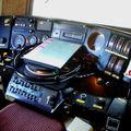 Poste de conduite d'une BB 7200