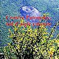 Cratère Patomsky, « nid d'aigle », <b>yakoute</b>.