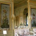 Deuxième Salon de l'Impératrice dit des Fleurs