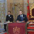 H.m. the king calls for comprehensive reform of judicial system
