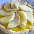 Tartelettes pommes-romarin