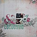 [Page] Cocooning