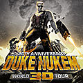 Test de Duke Nukem 3D : 20Th <b>Anniversary</b> Edition World Tour - Jeu Video Giga France