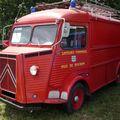 CITROËN H camion de pompier Ohnenheim (1)