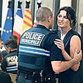 La policiè