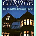 Les enquêtes d'<b>Hercule</b> <b>Poirot</b>