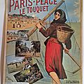 Paris - le Touquet