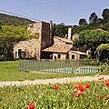 La douceur de la Haute Provence