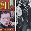 Elvis costello and the attractions-