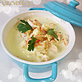 Curry de Coco aux Crevettes