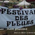 Festival des fleurs