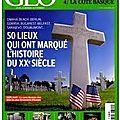 Edition septembre 2011