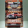Cadillac Eldorado Convertible de 1975