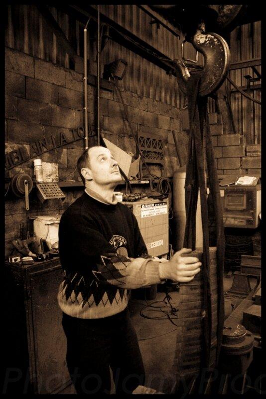 Man At Work 06