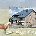 Maison comtoise__