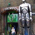 camden cyberdog punk shop