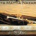 Bienheureuse Mattia Nazarei