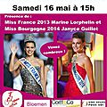 Election miss yonne 2015