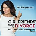 Girlfriends' guide to divorce - série 2014 - bravo