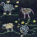n°108 - Le mouton de Patouillette