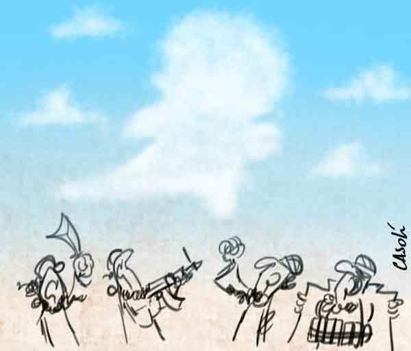 humour islam islamiste prophete mali