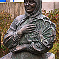Maria prymachenko (марія примаченко)