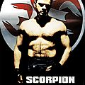 Scorpion, de Julien Seri (2007)