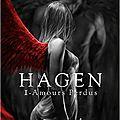 Hagen: 1. amours perdus > jadhe hamilton
