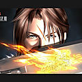 Test de <b>Final</b> Fantasy VIII Remastered - Jeu Video Giga France