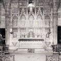 Basilique St Seurin, Autel de St Fort