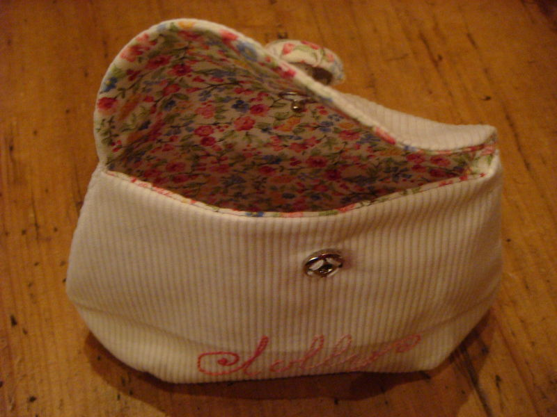 Trousse Dolly
