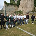 <b>Bastille</b> <b>Day</b> for Bressuire and for the Highland Games
