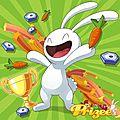<b>Toudou</b> : retrouvez ce personnage dans les jeux en ligne de Prizee