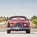 <b>1952</b> Chrysler D'Elegance Leads Sensational Concepts @ RM Auctions' Sale in Monterey